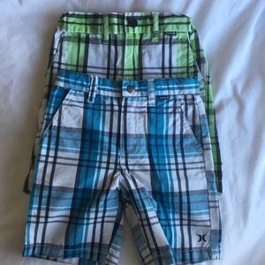 Boys Hurley Shorts 4T & 4